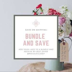 Bundle Your Likes & Receive an Offer